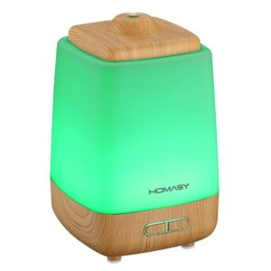 humidificateur homasy 200 ml